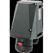 CEAG GHG 511 4406 R3001 16A 380-415V 4P 6H Ex-wall socket