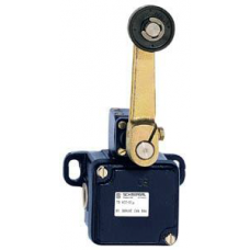 SCHMERSAL, TD 422-10Y HEAVY DUTY SWITCH WITH ROLLER LEVER D #101059468