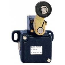 SCHMERSAL, TL 422-01Y HEAVY DUTY SWITCH WITH ROLLER LEVER L #101168785